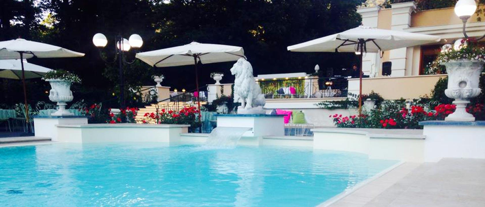 Ristorante La Foresta - Splendida wedding location per l ...
